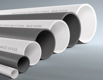 JASCO - PVC Pipes and Fittings